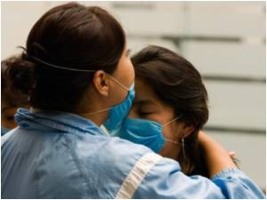 Mexico's Battle Against Swine Flu Saved 'Thousands of Lives'