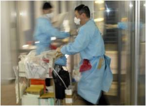 Swine Flu Death Toll Tops 50