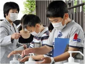 Global Health Chiefs Warn Against 'Sneaky' Swine Flu Virus