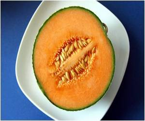 Killer Cantaloupes Claim 13 Lives in US