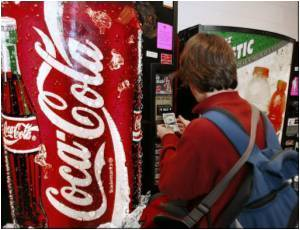 Intake of Non-caloric Beverages May Help Teens Avoid Excessive Weight Gain