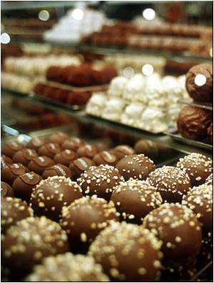 In Some People, Chocolate may Cut Cholesterol Levels