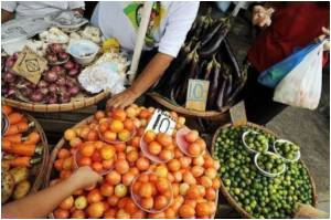 Oxfam Predicts Doubling of Food Prices By 2030