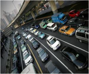 Nothing New With US Workers' Road Rage During Their Habitual Commutes