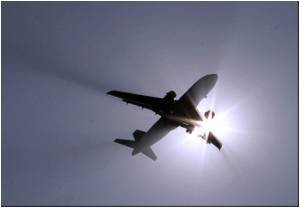 Frequent Fliers Prone to Risk of 'Radiation Poisoning from Space Solar Flare'