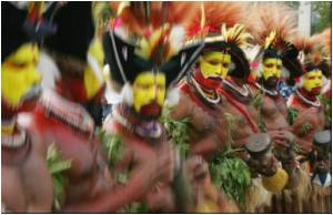 'Witches' Tortured Over AIDS Deaths in PNG