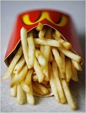 Anti-obesity Drugs Inhibits Pleasure in Eating