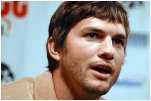 Ashton Kutcher Pledges To Donate Bet Winnings To Fight Malaria
