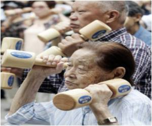 Exercise Improves Memory in Older Adults