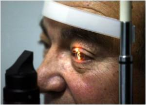 Bionic Eye-new Hope for the Blind
