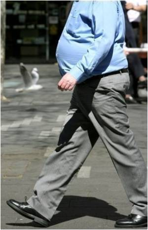 Obesity Interventions may Not be Helped by Tough Love