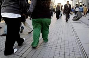 Life Expectancy Rises in UK, Europe Despite Obesity Epidemic