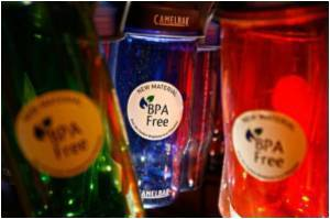 Bisphenol A Used in Plastic Containers Affects Intestine