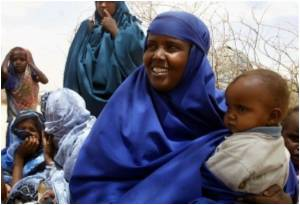 Intense Immunisation Drive Helps Somalia to Eradicate Polio