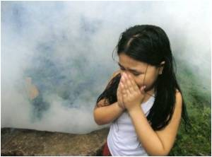 Children With Asthma at Increased Risk of Developing COPD