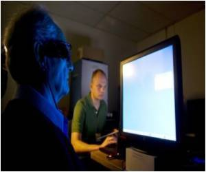 Vision and Attention may be Enhanced by Strobe-Like Eyewear Training