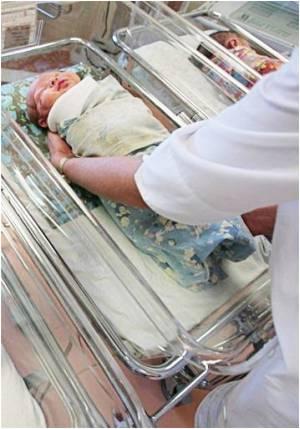 Diabetic Women Experiencing More Fetal Complications