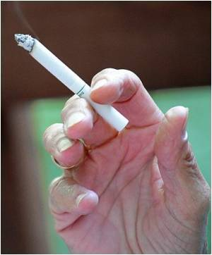 Study Says School-based Tobacco Control Reduces Use by Adolescents