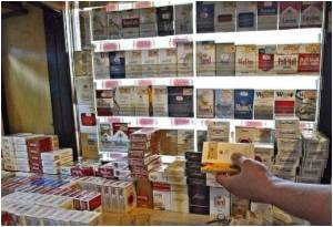 Mentholated Cigarette Smoking Becoming Popular Among Youth