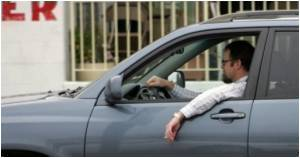 Male Drivers More Prone to Distraction Than Females
