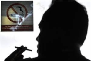 Asia Facing Tobacco-related Disease 'epidemic': Experts