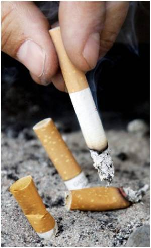 Smoking Cessation Drugs Make Quitting Easier