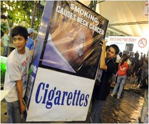 Health Warnings on Cigarette Packets Push Smokers to Quit