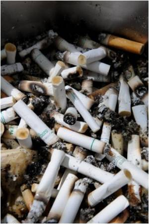 Phased Withdrawal of Tobacco Mooted