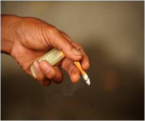 Smoking Could Lead to 40 million TB Deaths