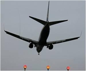 Air Travel Safe for Heart Patients: Study