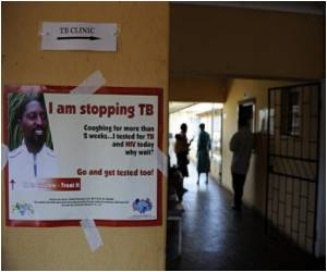 Prisons Important in Reducing Rapid Spread of Drug-resistant TB