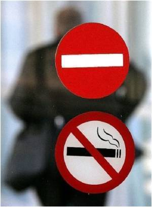 Poland Bans Smoking In Public Places