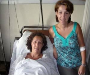 World's First Ovarian Transplant