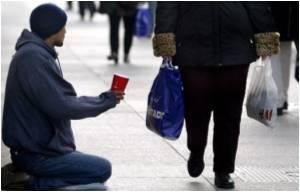 Britain's Benefit System Overhauled