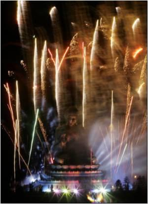 London Celebrates Chinese New Year