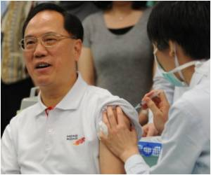 12 Swine Flu Deaths Reported in Hong Kong