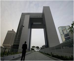Deadly Bug Attacks Hong Kong Government Offices