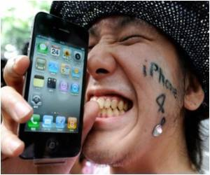 IPhone App 'Ugly Meter' Faces Flak