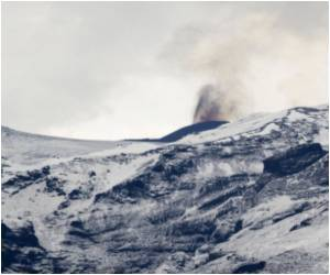 Measuring Volcanic Ash Possible With Space-Borne Laser Instruments