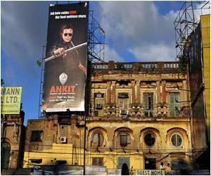 In Major Facelift, Kolkata Set for 'London Eye'