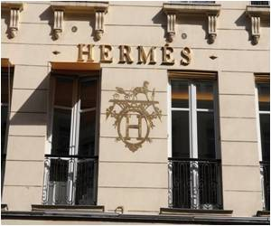 Luxury Limited Edition Indian Saris Launched by Hermes