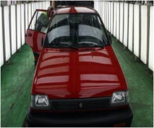Maruti 800 may be Phased Out in the Next Five Years