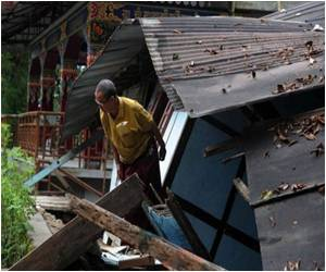 Aftershocks of Nepal Earthquake Likely to Continue: Meterology Department