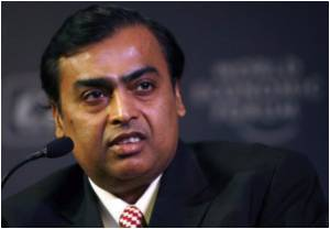 Ambani's Wealth Amidst India's Poor