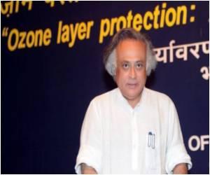 US Development Model Recipe for Disaster: Indian Minister Jairam Ramesh