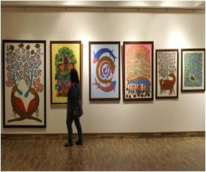 Delhi's New Gallery District Sees Awakening of passion for Art Thanks to New Wealth