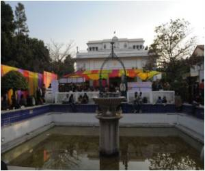 Jaipur's Literary Melting Pot also Host to Criticism