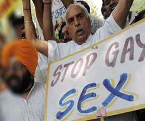 India Gay Sex Ruling Does Not Guarantee Social Acceptance