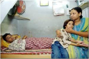 Assam Sounds Alert After Cholera Deaths