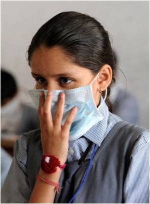 Delhi: Sixty More Swine Flu Cases